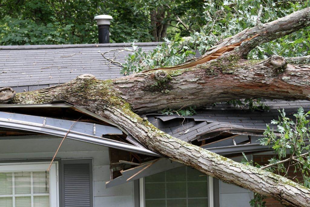 Proof Construction Roofing EMERGENCIES