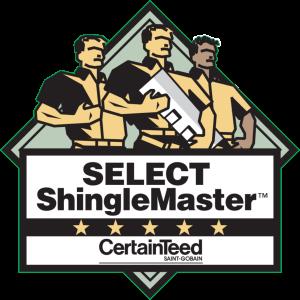 Select ShingleMaster Cernainteed Company